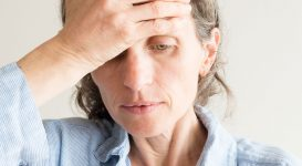 Can Menopause Cause Headaches?