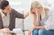 Counselling for Menopause