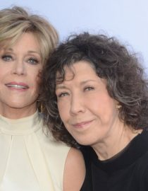 A Menopausal Woman's Grace and Frankie Review