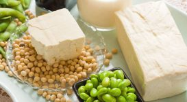 The Pros and Cons of Soy for Menopause